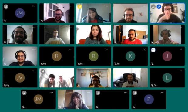 XV edición del Concurso Universitario de Software Libre
