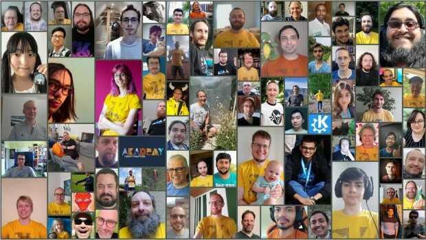 Akademy Award 2021, los premios de la Comunidad KDE