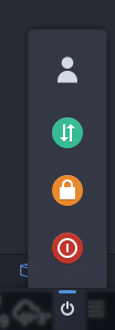 Shutdown or Switch - Plasmoides de KDE (183)