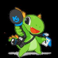 """Quinto episodio de KDE Express """"Fin de Vacaciones"""""""