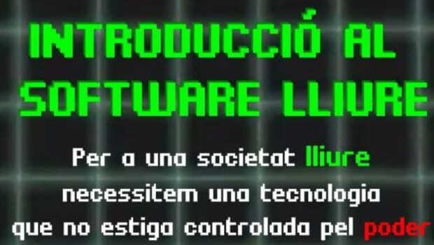 Nueva charla y taller «Install Party» en Bolbait (València) organizada por Asociació Emanciació Comunitaria