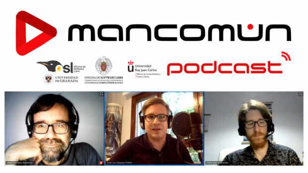 El Concilio de lo Libre en Mancomún Podcast