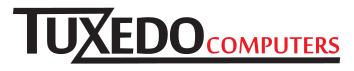 Tuxedo se convierte en patrocinador de KDE
